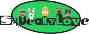 A world for Small animal pets Logo